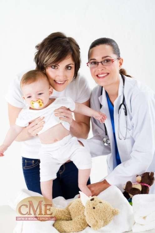 centro de pediatría